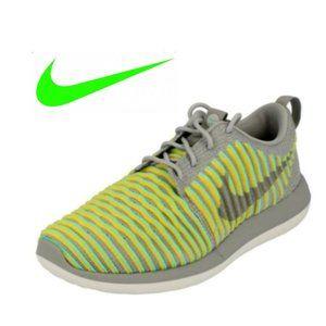 Nike Roshe Two Flynit Running Trainer Size 5.5